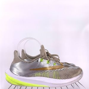 Nike Future Speed GS Size 4.5y